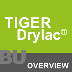 TIGER Drylac Overview