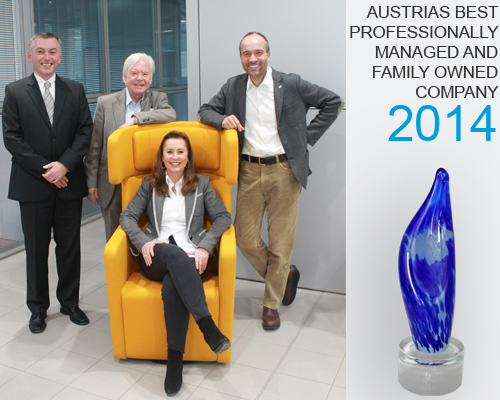 Best Family Company 2014